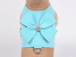 Bailey II Harness, Nouveau Bow Tiffi Blue