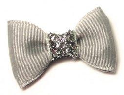 Gray Bow