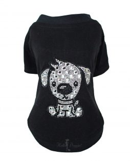 Doggie Tee Black 2_preview